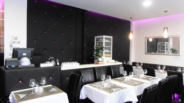 Restaurant Rue De Charenton